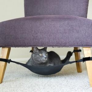 cat-crib