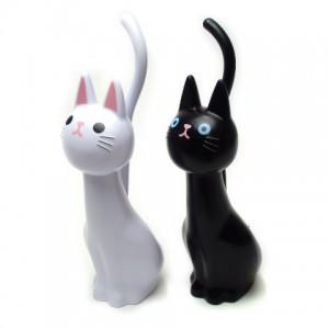 猫トイレブラシ